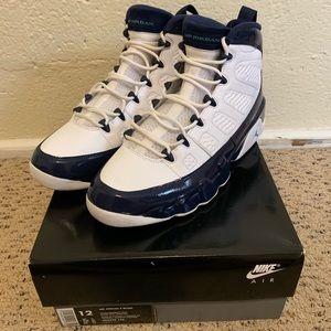 Nike Air Jordan 9 Retro